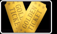 Golden Ticket Promotion
